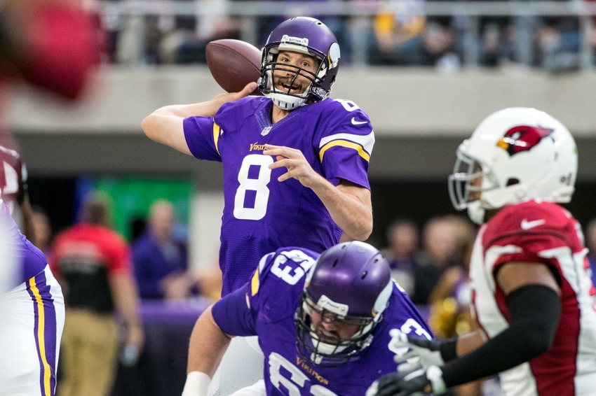 How the Minnesota Vikings can beat the Chicago Bears in Week 17