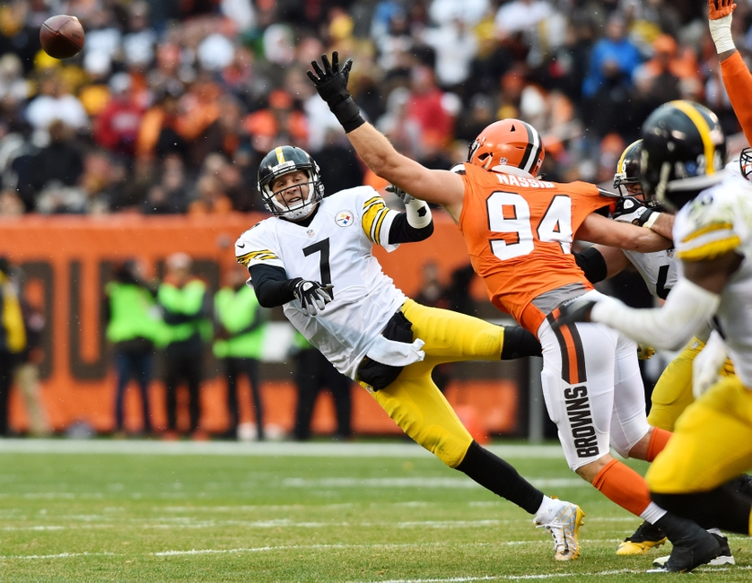 Browns vs. Steelers: Staff predictions for the season finale