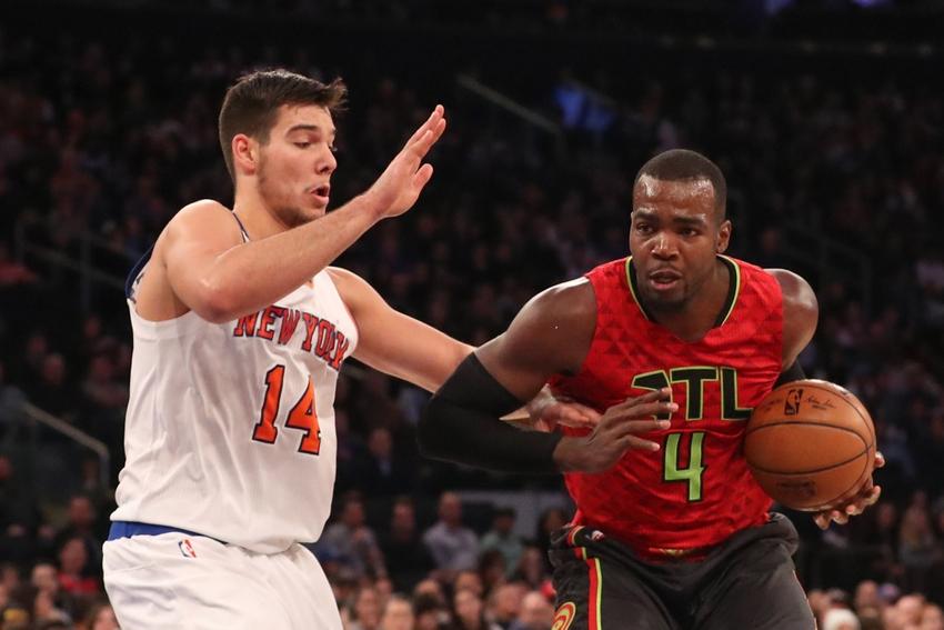 Knicks Trade Rumors: Five Reasons To Pursue Paul Millsap