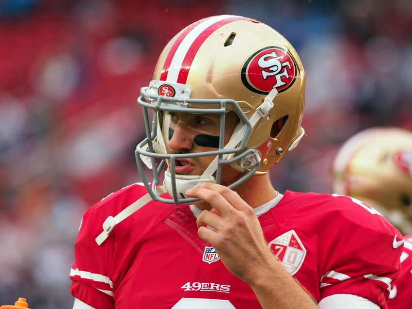 NFL Free Agency: Breaking Down the 49ers Free Agents, Cap Casualties in 2017