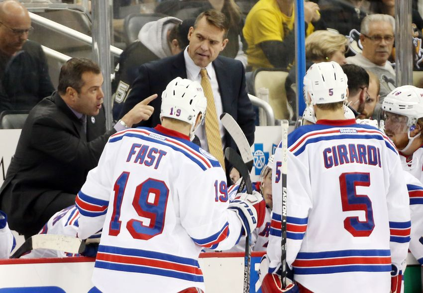 New York Rangers: Five Predictions for 2017