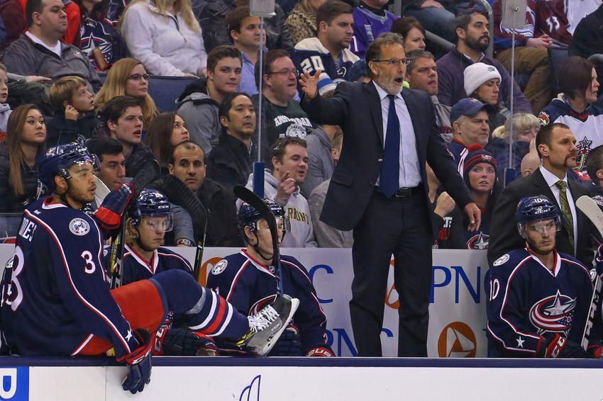 NHL Daily: John Tortorella, Erik Gudbranson, Jack Roslovic