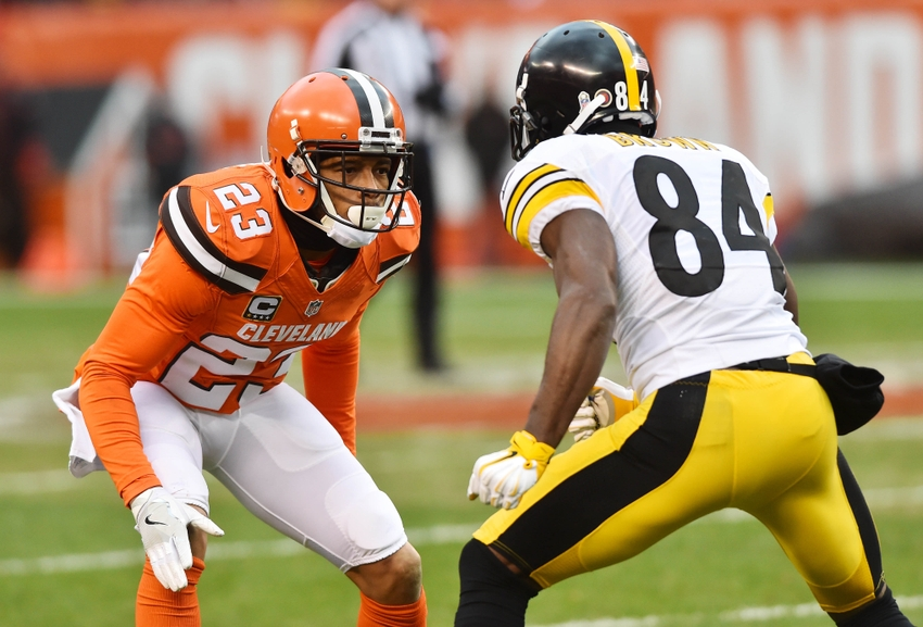 Cleveland Browns: Keys to season finale in Pittsburgh