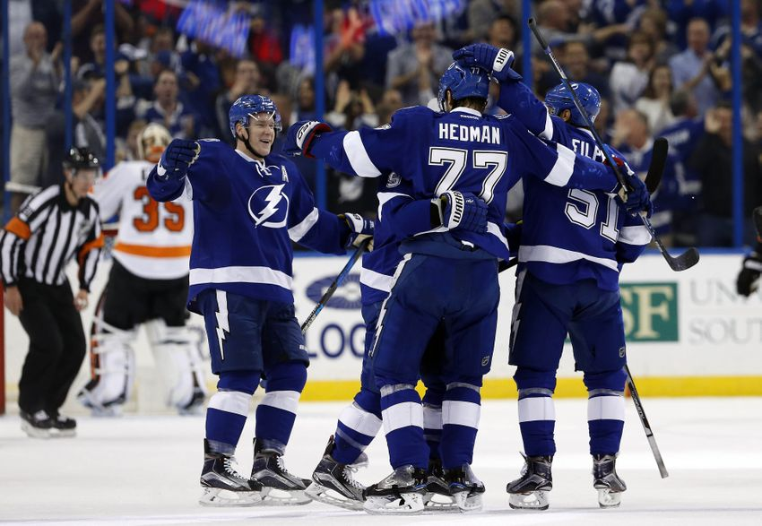 Tampa Bay Lightning Players Who Need To Step Up In Absence Of Leadership