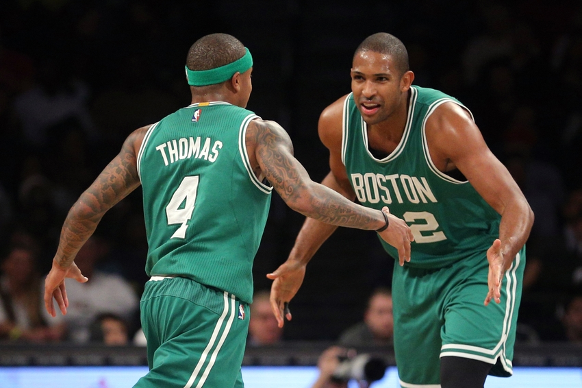 Boston Celtics: Do You Buy The C's As A Threat To The Cavs?