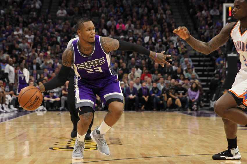 Sacramento Kings: Ben McLemore's Uncertain Future