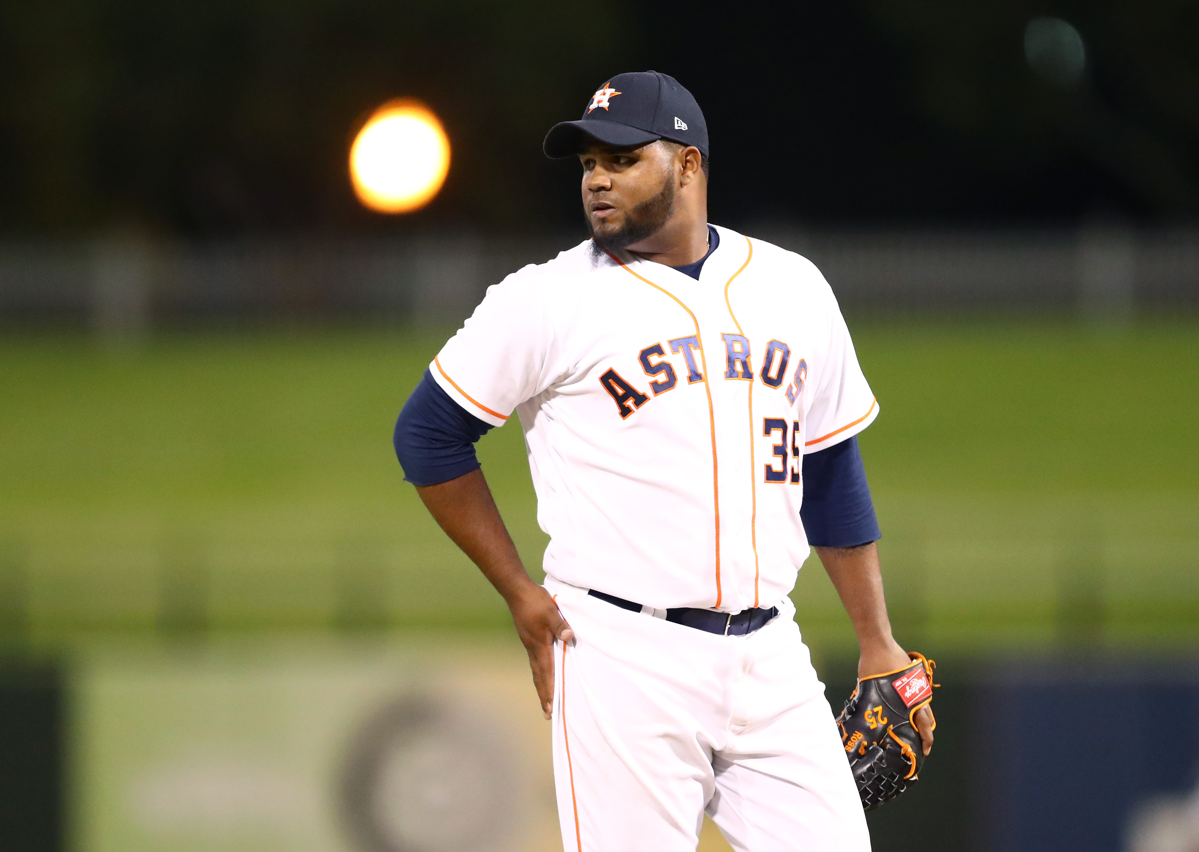 Astros Prospects: Five prospects make MLB Top-100