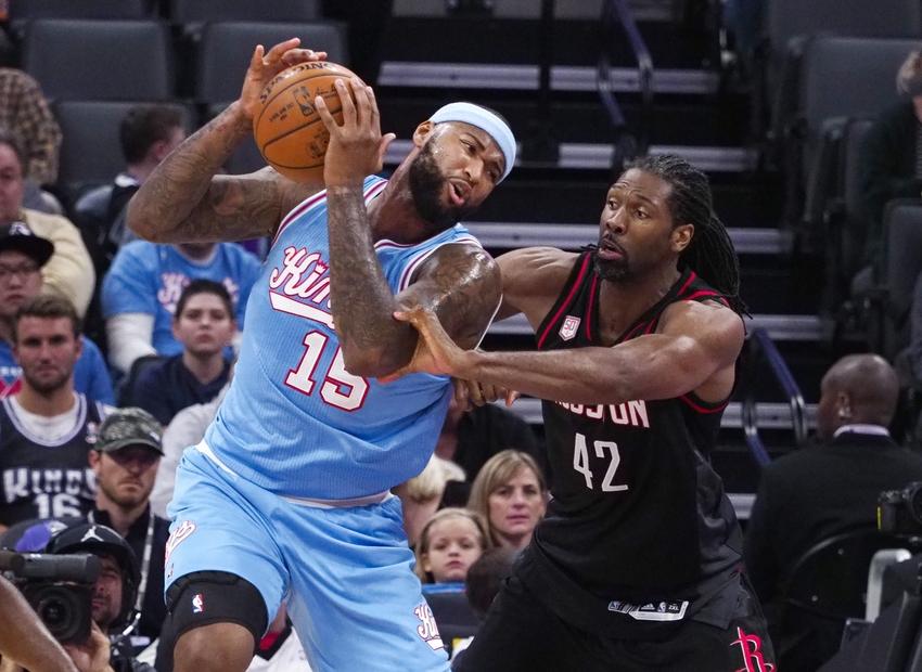 Prediction: Sacramento Kings' Box Score Game 25 at Houston Rockets