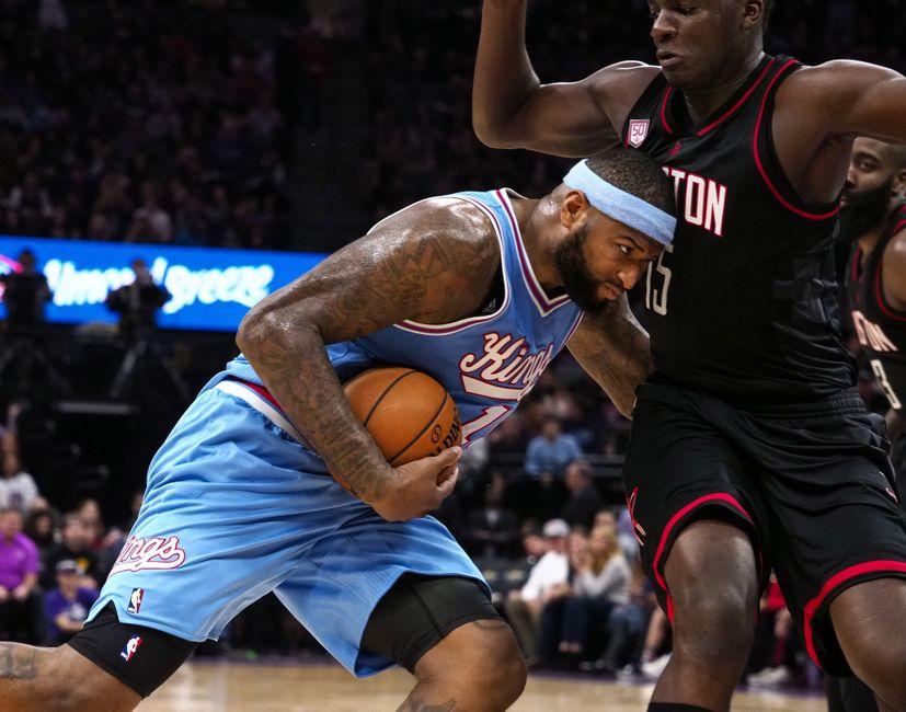Sacramento Kings: Game 25 Preview at Houston Rockets