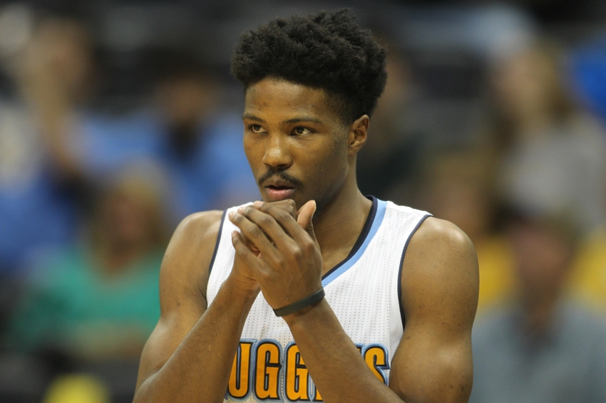 Denver Nuggets: Should Malik Beasley Get More Time?