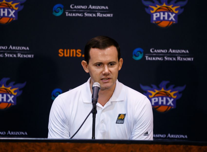 Draft Watch: Should the Suns Draft Lonzo Ball?
