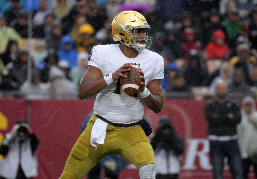 Jets should avoid drafting a quarterback early