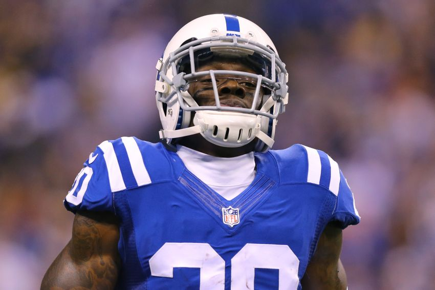 Colts Friday Injury Report: Darius Butler Ruled Out, Donte Moncrief Doubtful