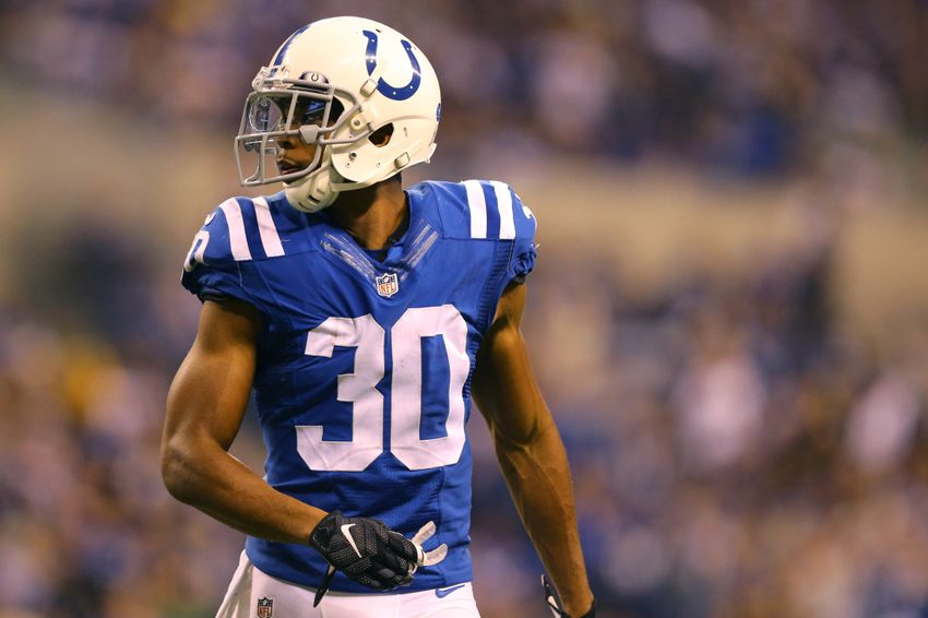 Colts Injury Report: Two Key Colts 'Questionable', But Team Healthy for Holidays