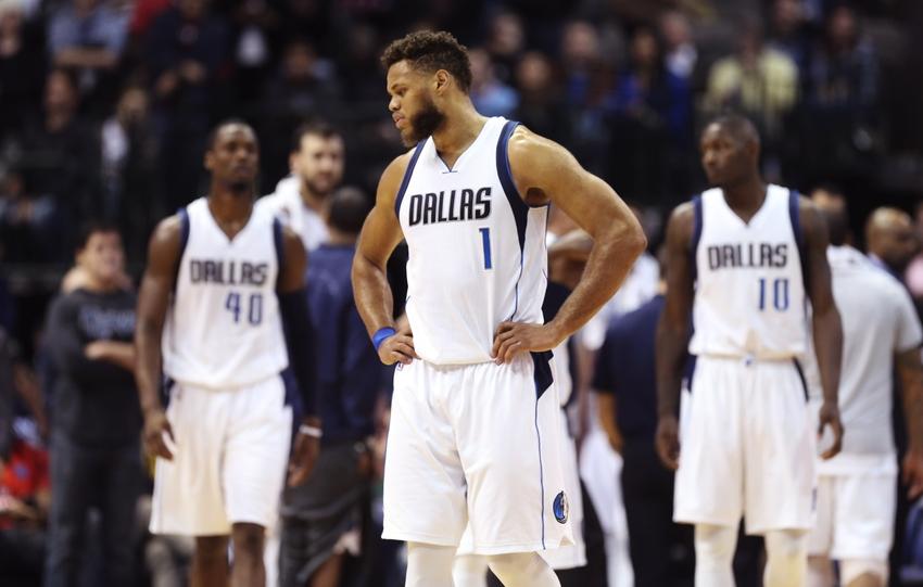 Grading the Dallas Mavericks' Trade Assets