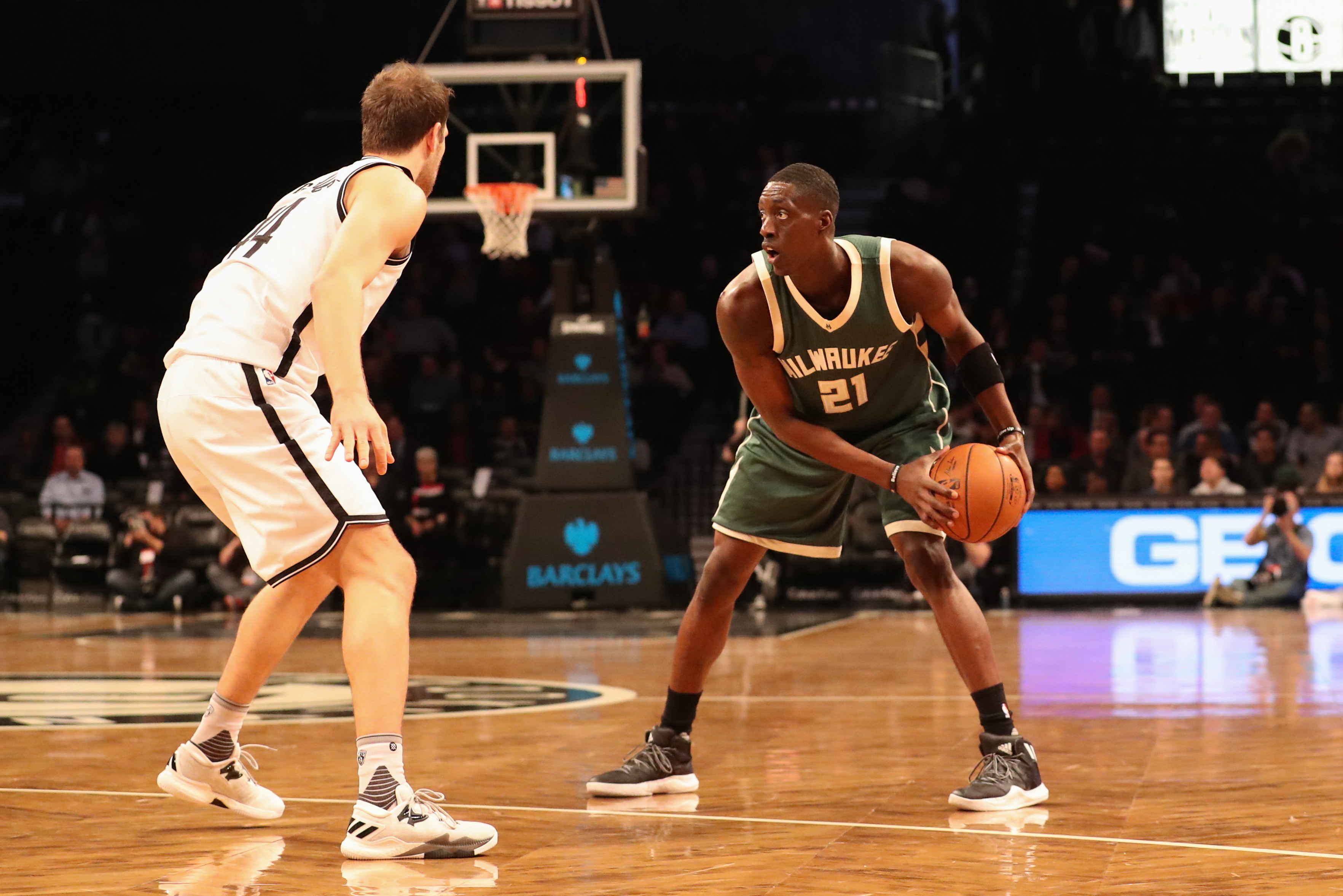 Tony Snell's Awakening Could Bode Well For Nets