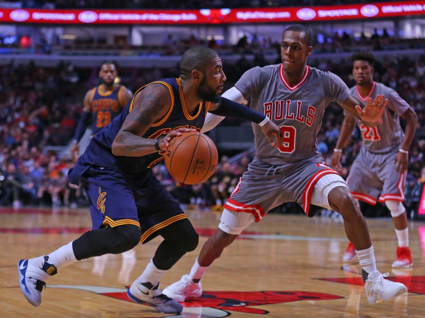Cleveland Cavaliers: Rajon Rondo for who?