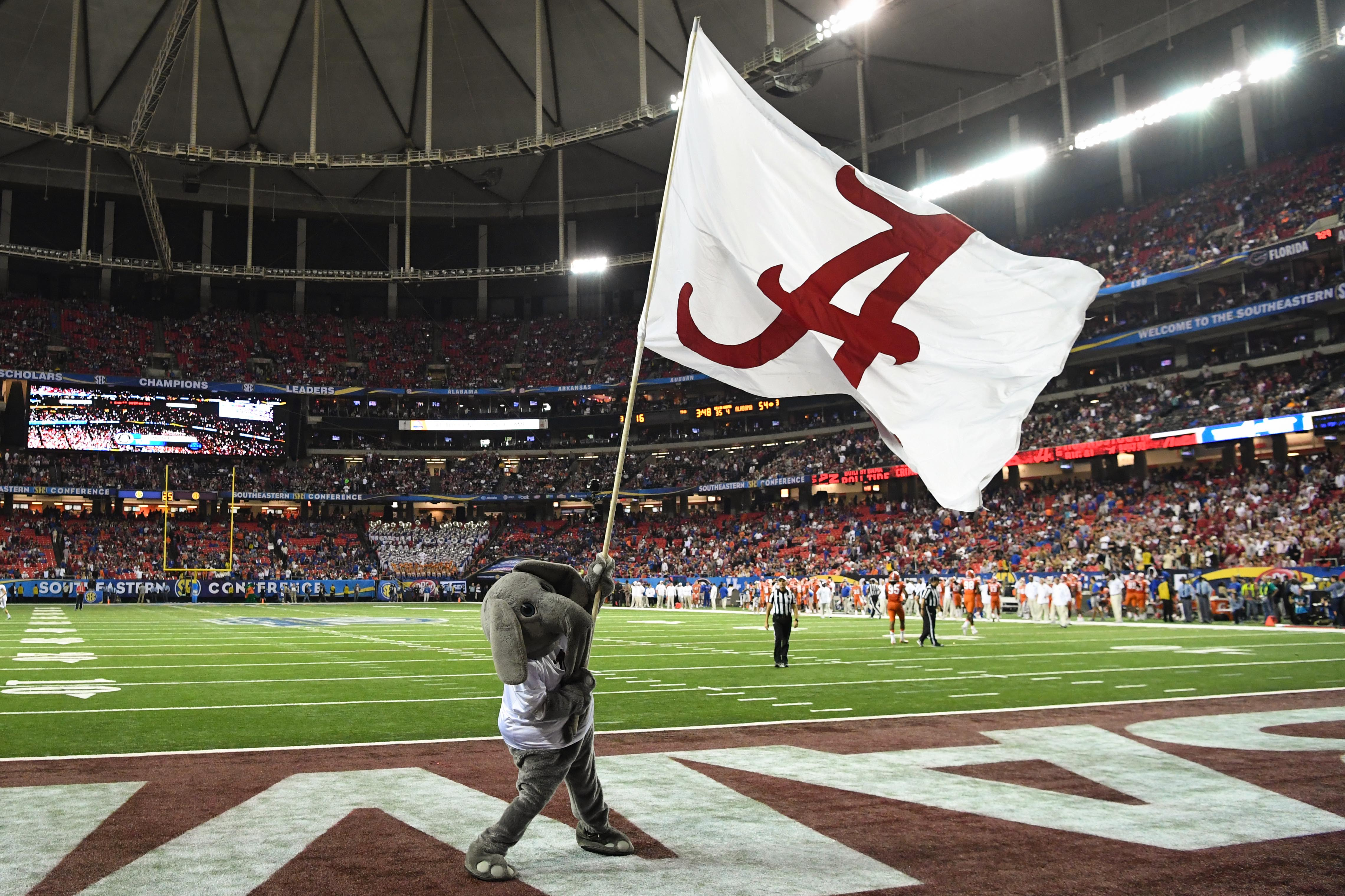 Alabama Football A-Day Countdown: Best Bama #71 of All Time