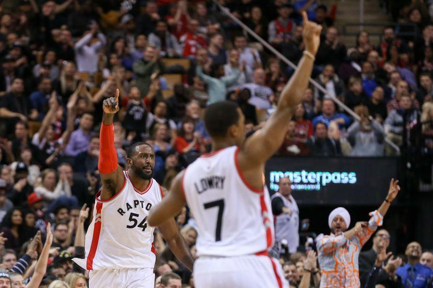 Raptors move Rudy Gay: dividends galore