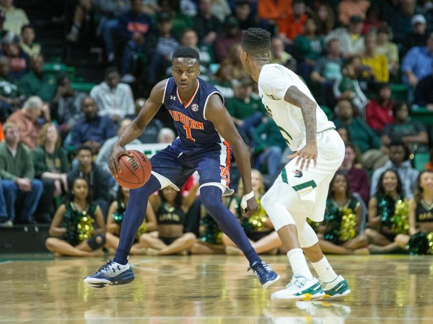 Auburn Basketball: Takeaways from Win Over Oklahoma in Sloppy Game