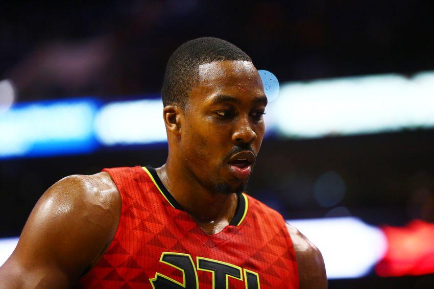 Atlanta Hawks Headlines: Dwight Howard Is Still Elite
