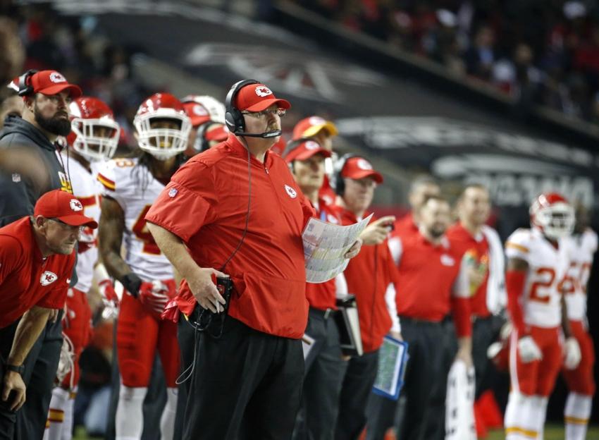 Locked on Chiefs - KCTV5's Andrew Carter talks Chiefs SB run