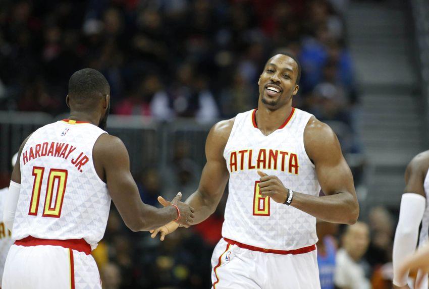 Atlanta Hawks: Injuries Pile Up