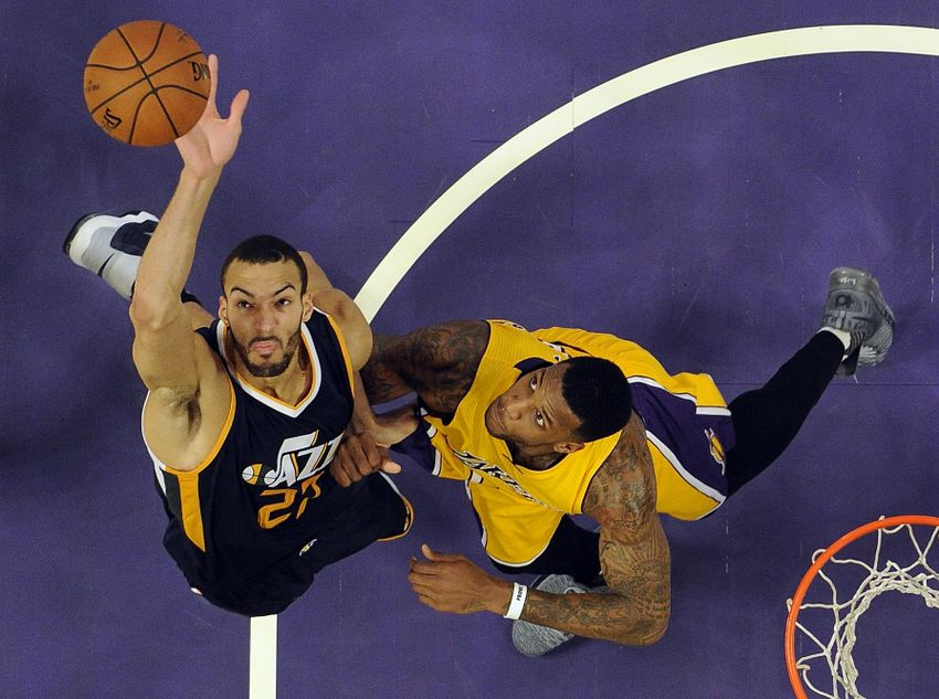 Los Angeles Lakers vs Utah Jazz Preview and Prediction