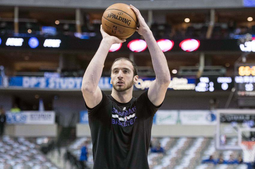 NBA Rumors: Houston Rockets have interest in Kosta Koufos