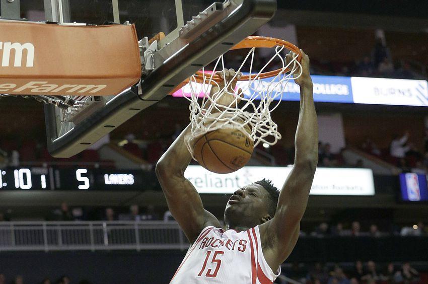 NBA Trade Rumors: With Capela Out, Rockets To Explore Trade Market
