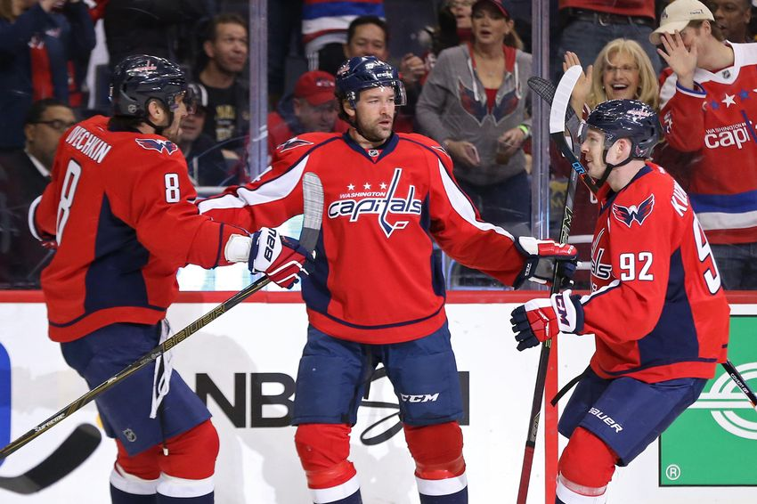Capitals Look to Open New Year With a Victory Over Ottawa