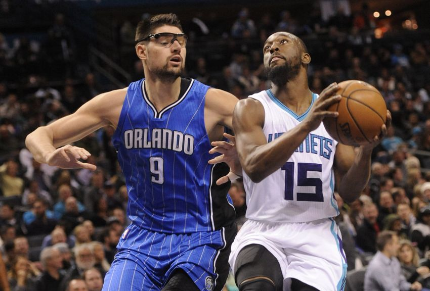 Charlotte Hornets Look to Bounce Back Against the Orlando Magic