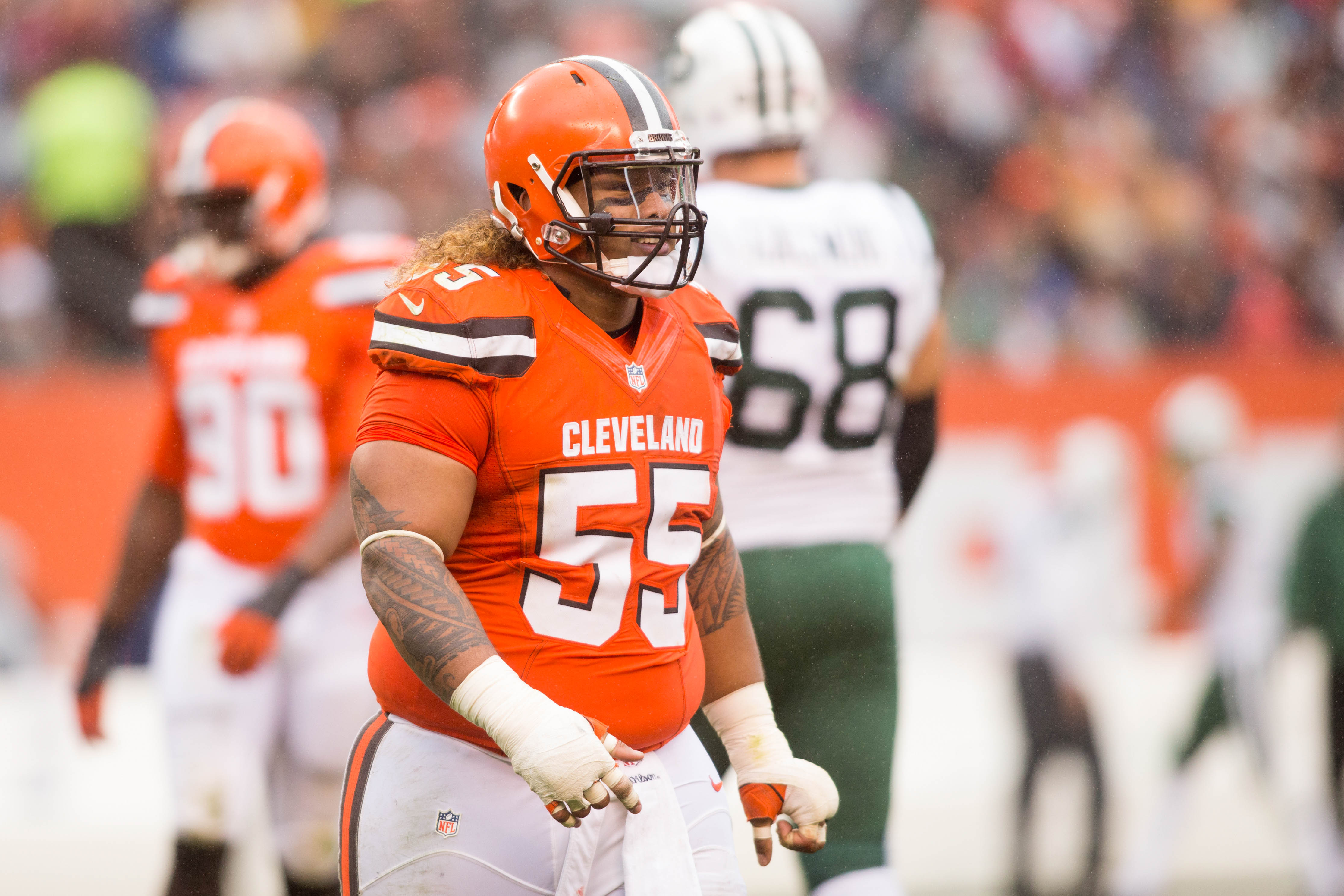 Cleveland Browns: Danny Shelton Right to Be Excited About Draft