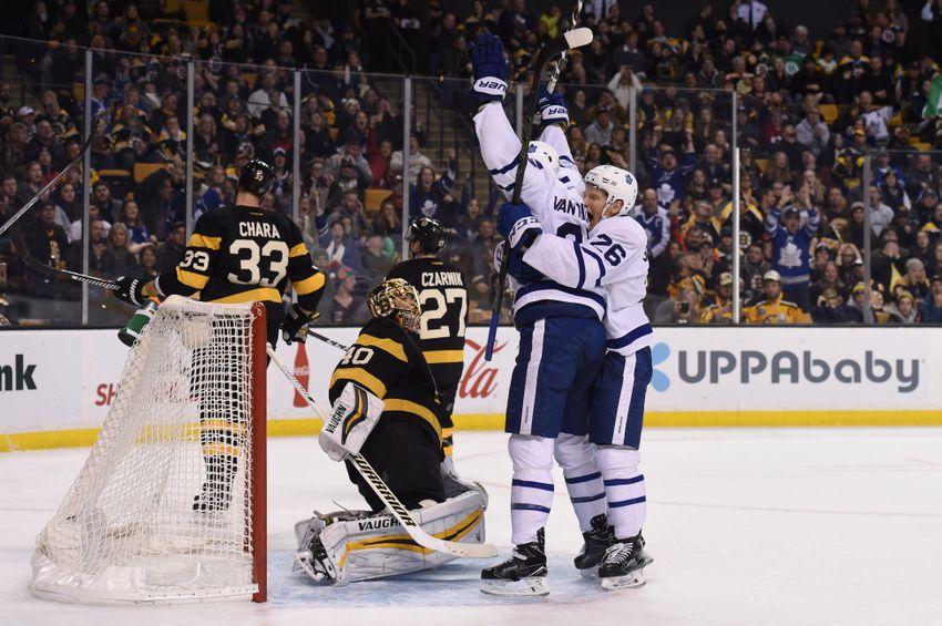 Boston Bruins: Boston No Longer A Tough Place To Play