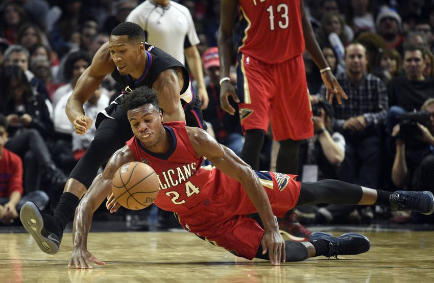 Game Preview: New Orleans Pelicans Set to Duel Los Angeles Clippers