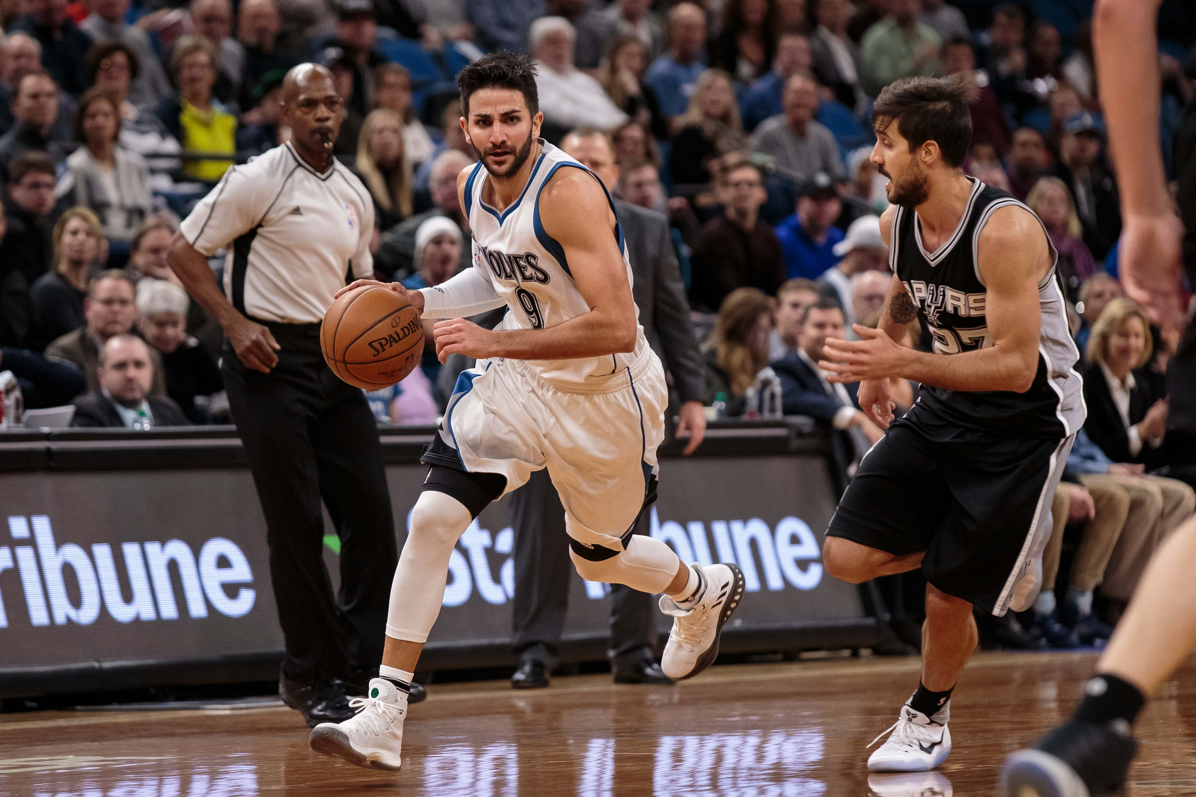 Knicks Trade Rumors: Pros And Cons Of Pursuing Ricky Rubio