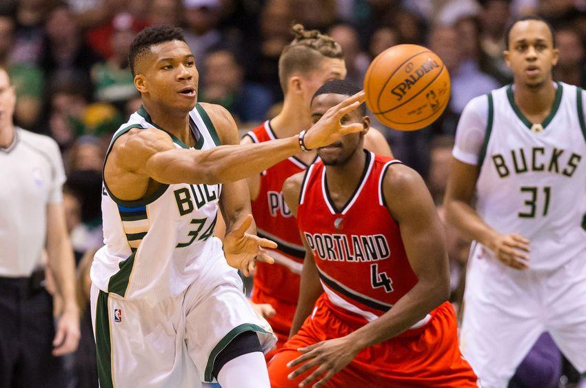 Milwaukee Bucks: Ball Movement Helping Three-Point Shooting Numbers