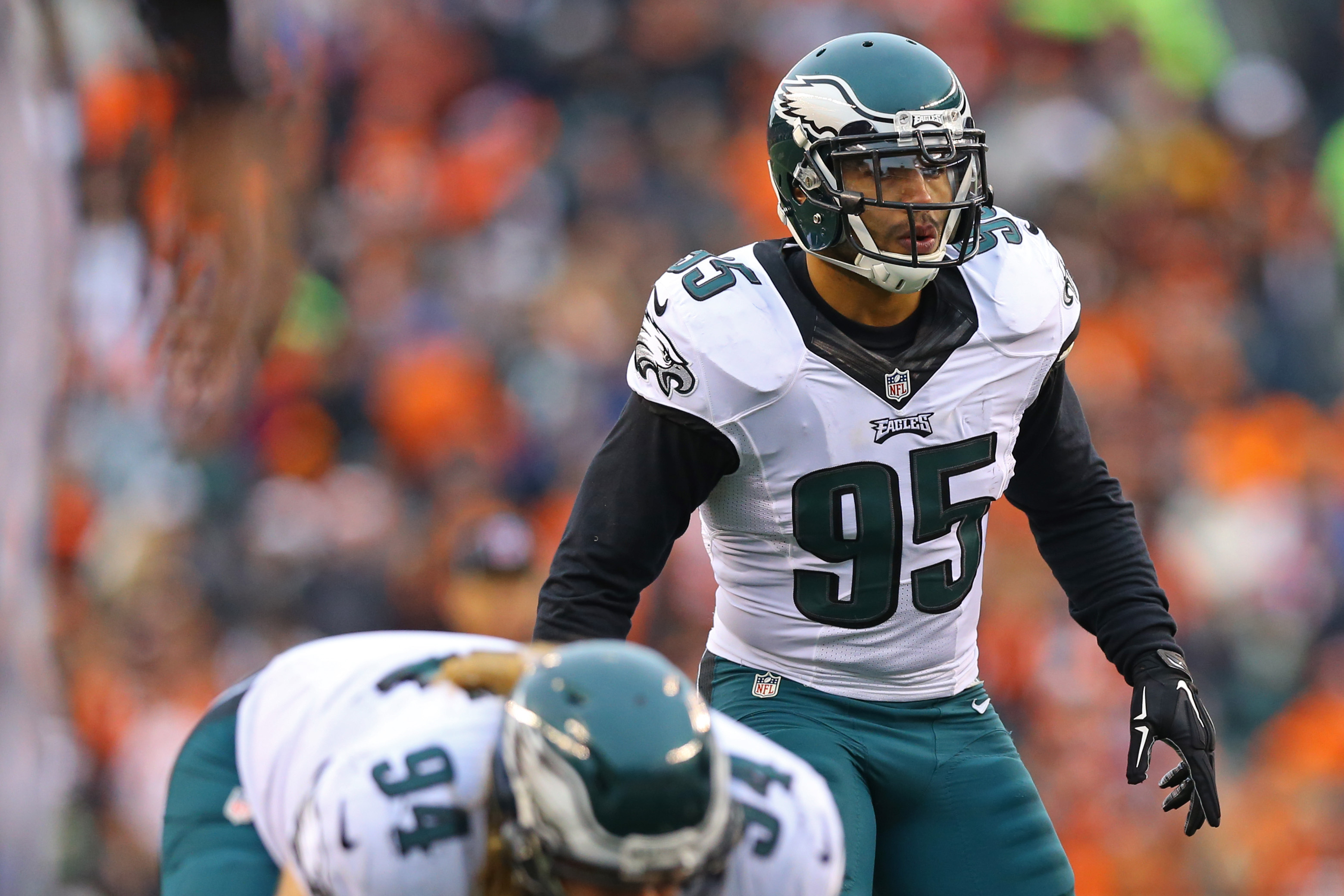 Why Mychal Kendricks must be released by Philadelphia Eagles