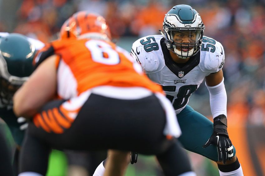 Straight from the source: The Philadelphia Eagles' leaders on defense