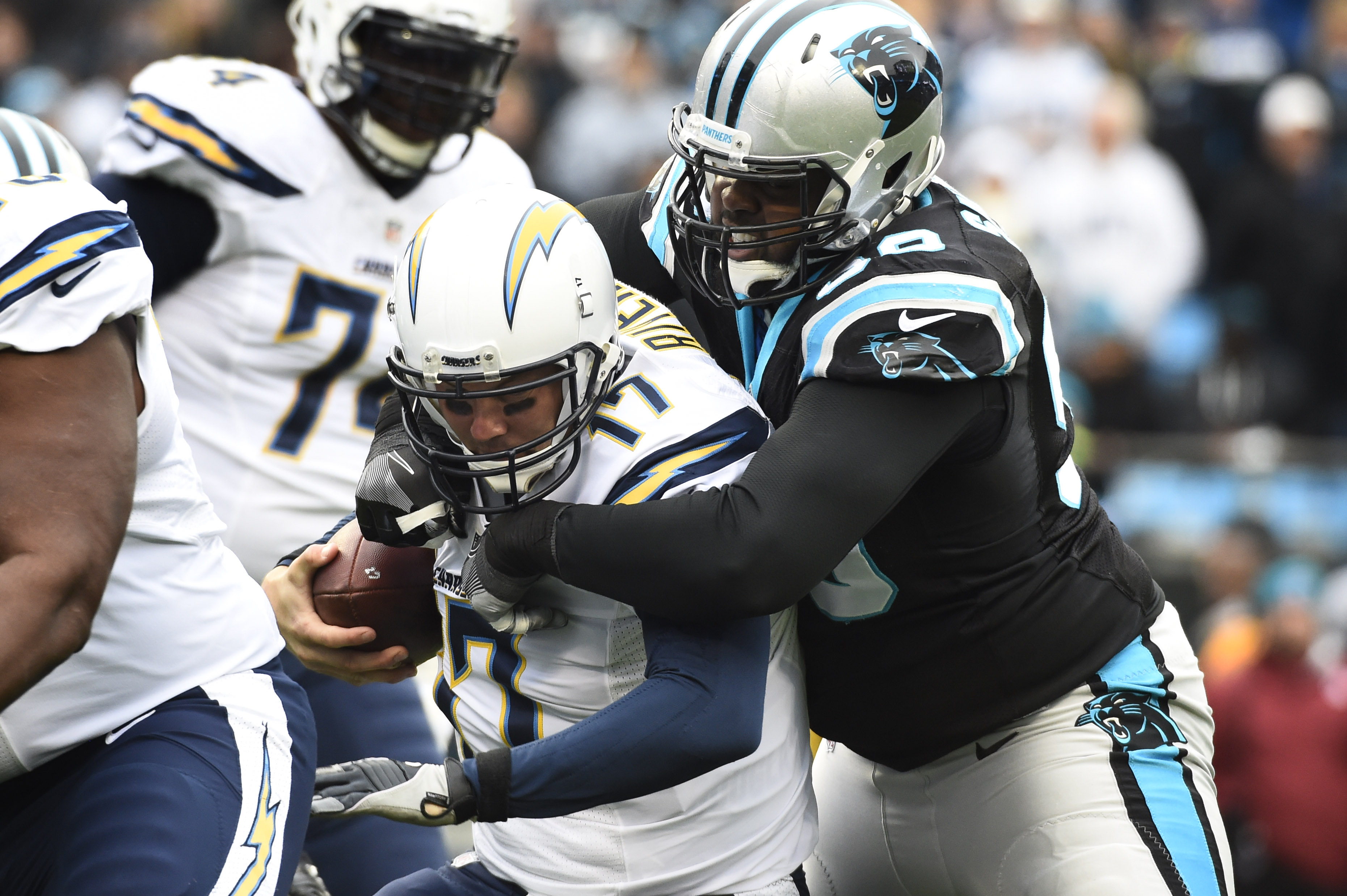 Carolina Panthers: Kawann Short Contract Solidifies Future Plans