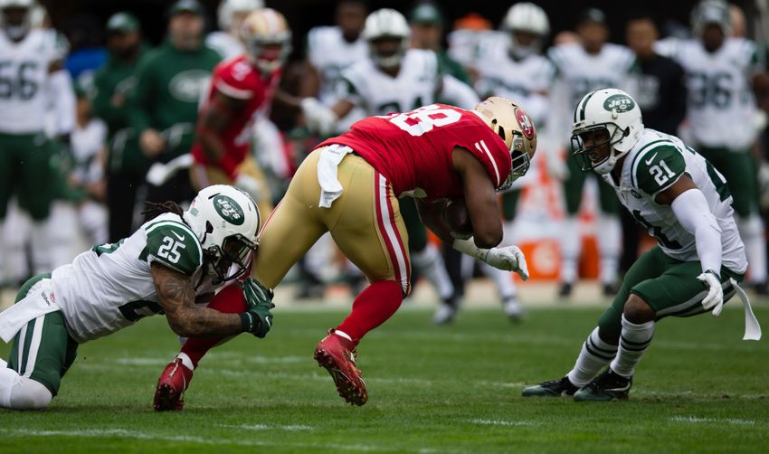 Jets vs 49ers: Top 5 takeaways from Week 14 matchup