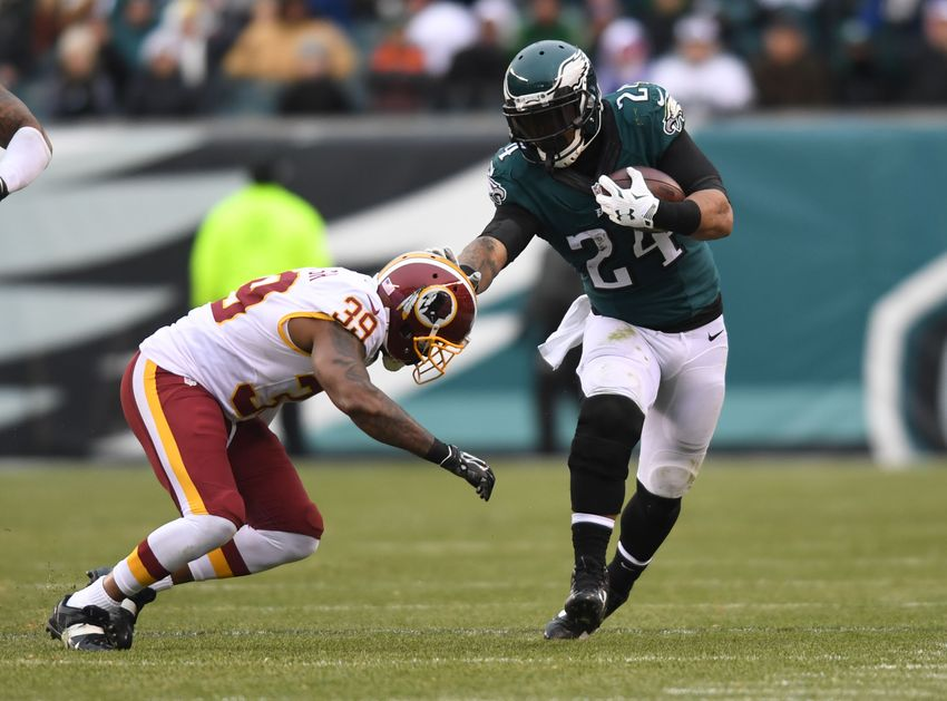 Donte Whitner Heading To Injured Reserve, Redskins Add Josh Evans