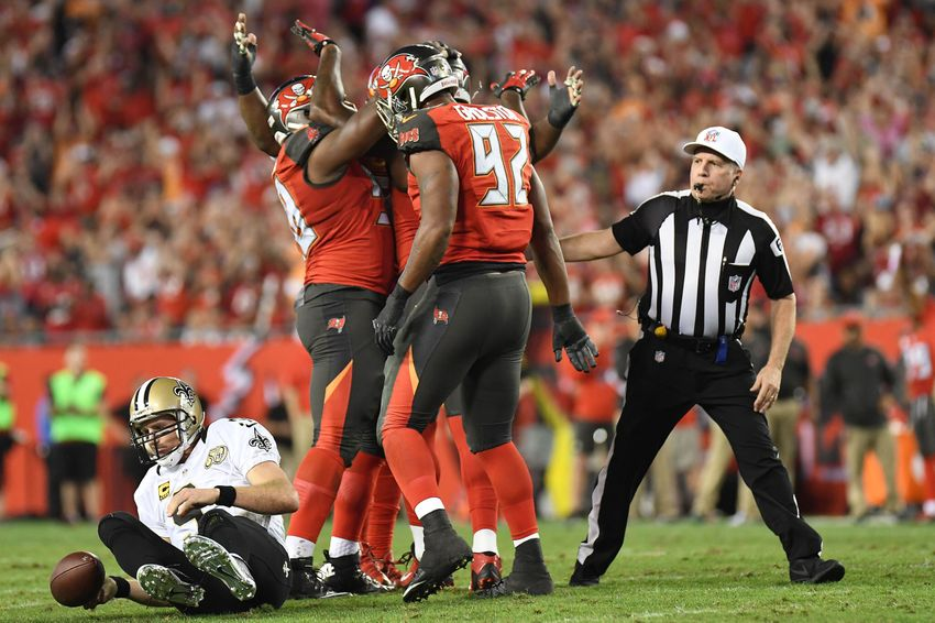NFL Week 14 Recap for Former Vols: Robert Ayers Stars Again