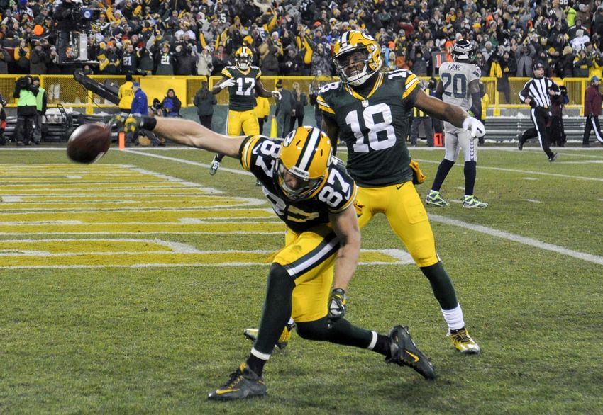 Exploding Beyond .500: Why Green Bay Packers beat Seattle Seahawks