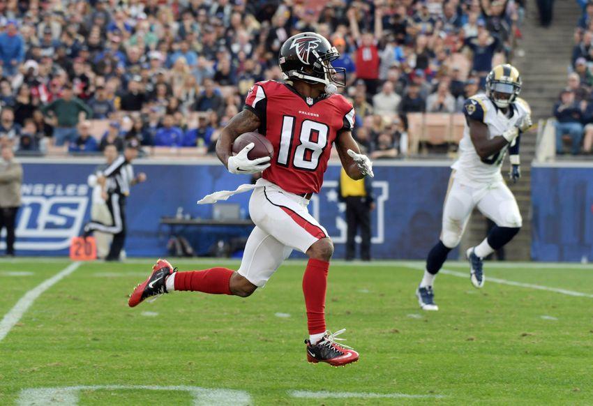 Atlanta Falcons vs New Orleans Saints: Week 17 Injury Report