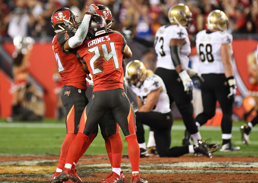 Buccaneers at Saints: Preview, Where to Watch and Listen