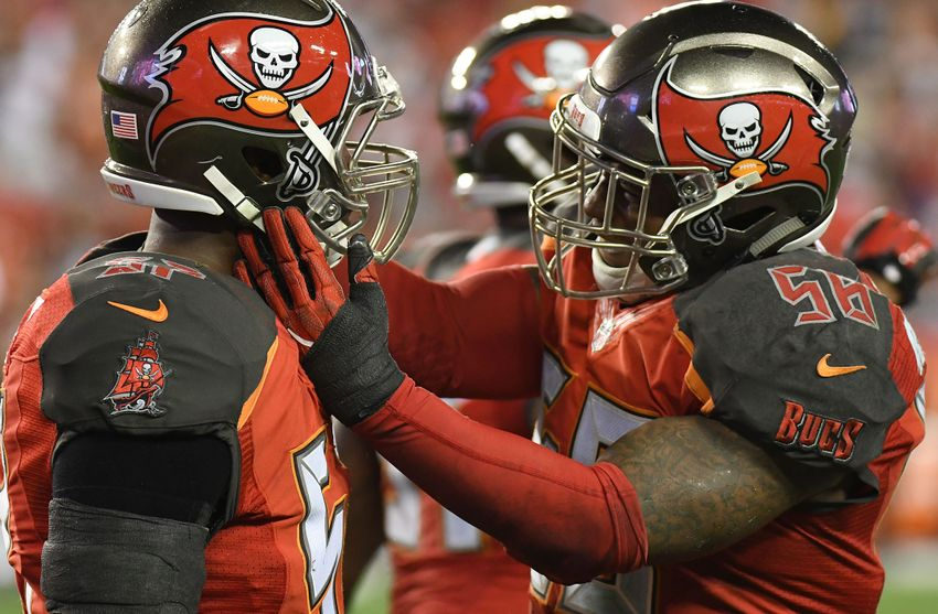 Buccaneers: Five Best Pass Rushers of All-Time