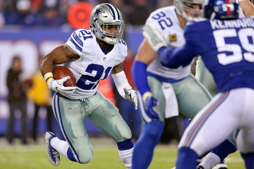 Buccaneers: How to Stop Ezekiel Elliott on Sunday Night