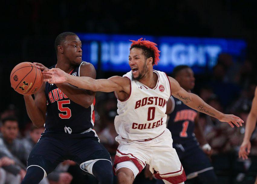 Auburn Basketball: Keys to Beating Oklahoma
