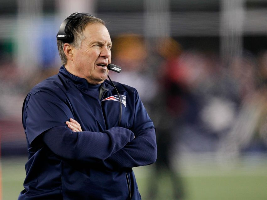 New England Patriots: Revisiting Preseason Predictions